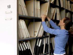 Blanca Mateo - Gestión Cultural y Documentación