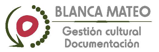 Blanca Mateo
